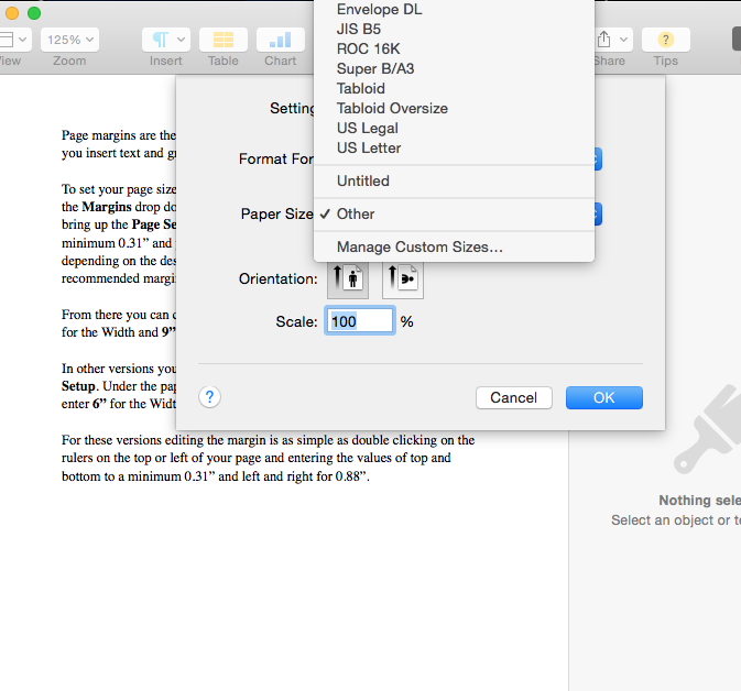 Using our manuscript template in apple pages self publishing faq using our manuscript template in apple pages maxwellsz